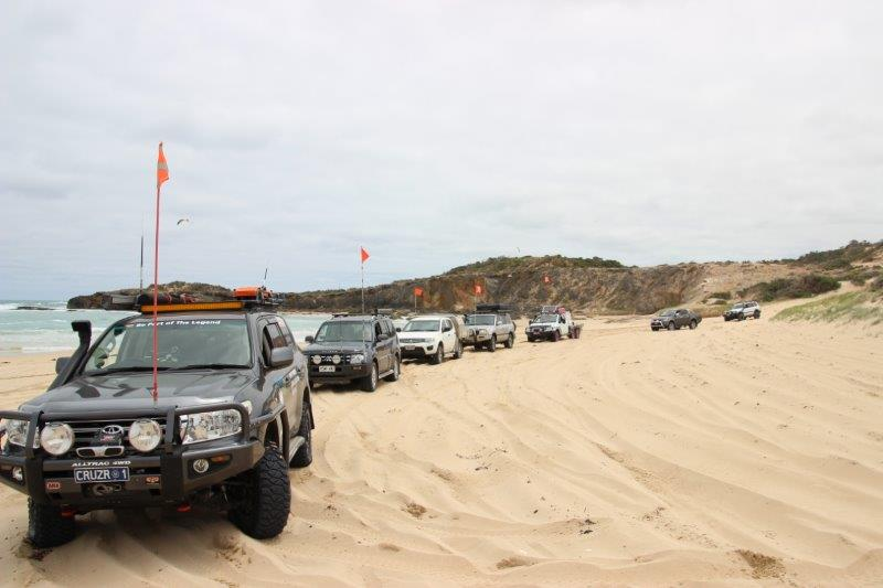 4wd Tours